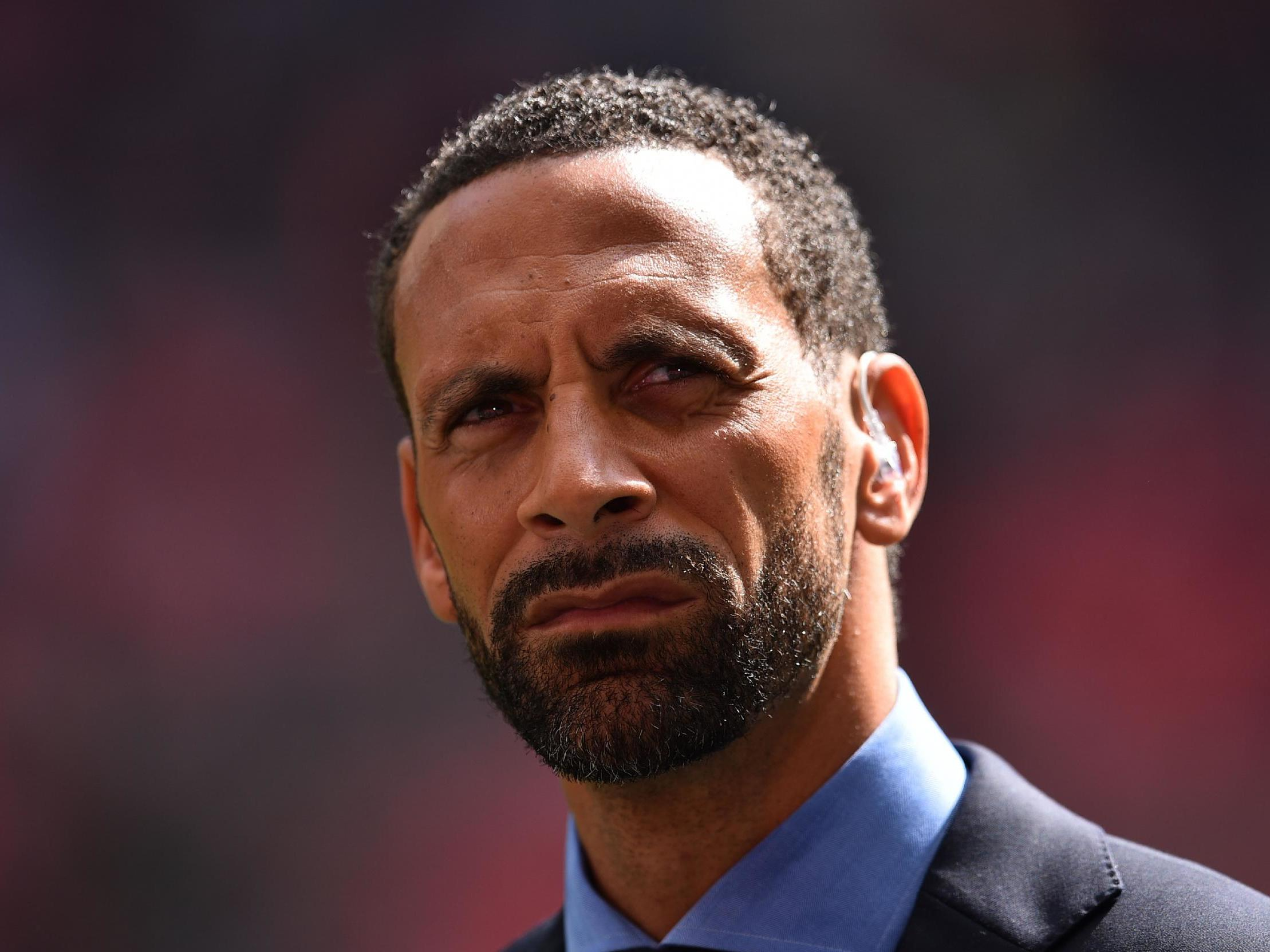 Manchester United: Rio Ferdinand unclear on technical director role but open to Old Trafford return