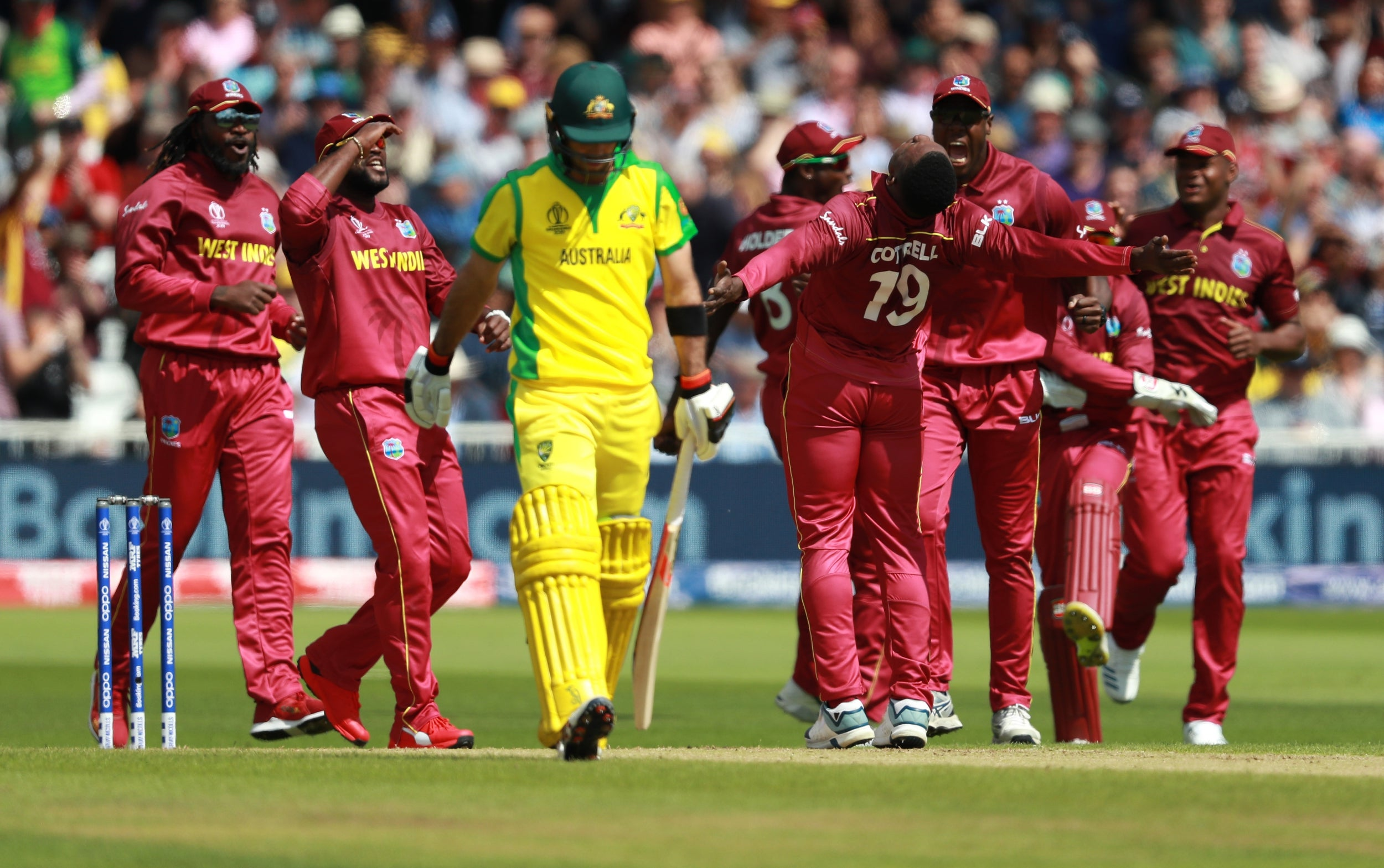 England vs New Zealand live stream: Free 2019 Cricket World Cup
