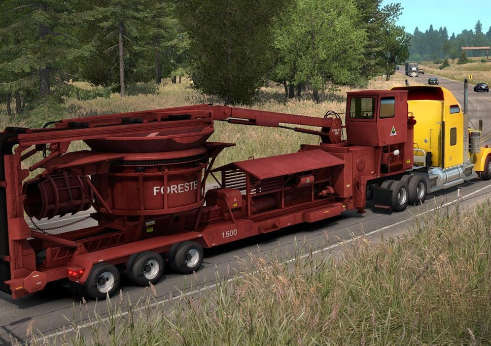 American Truck Simulator is biggest-selling game despite