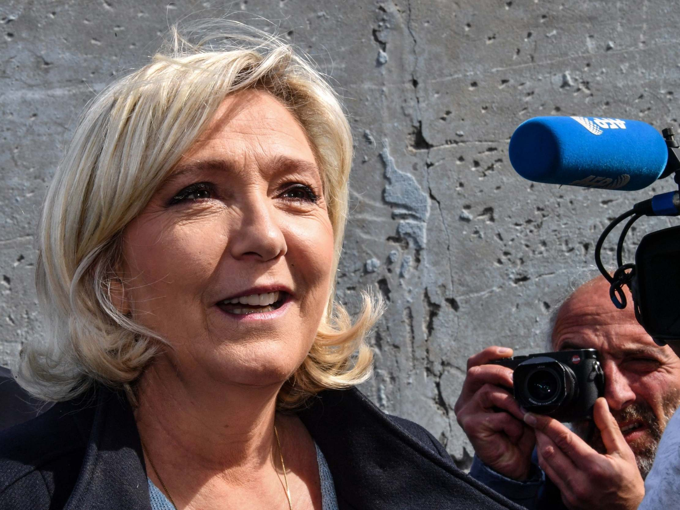 Marine Le Pen ordered to stand trial for tweeting pictures of Isis killings