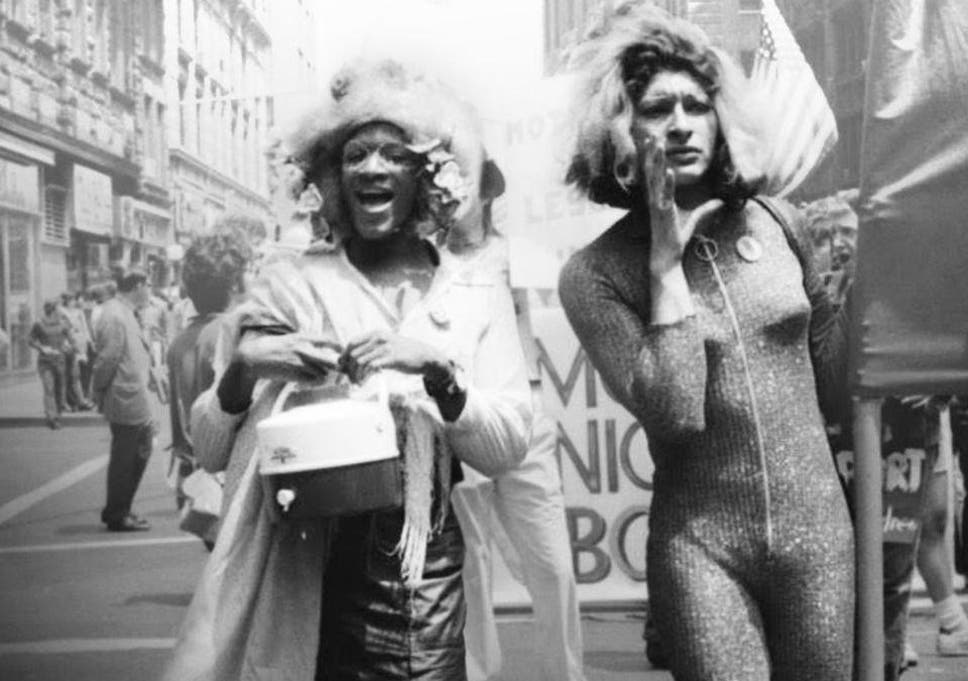 was an American gay liberation activist and self-identified drag queen. Known as an outspoken advocate for gay rights, Johnson was one of the prominent figures in the Stonewall uprising of 1969.