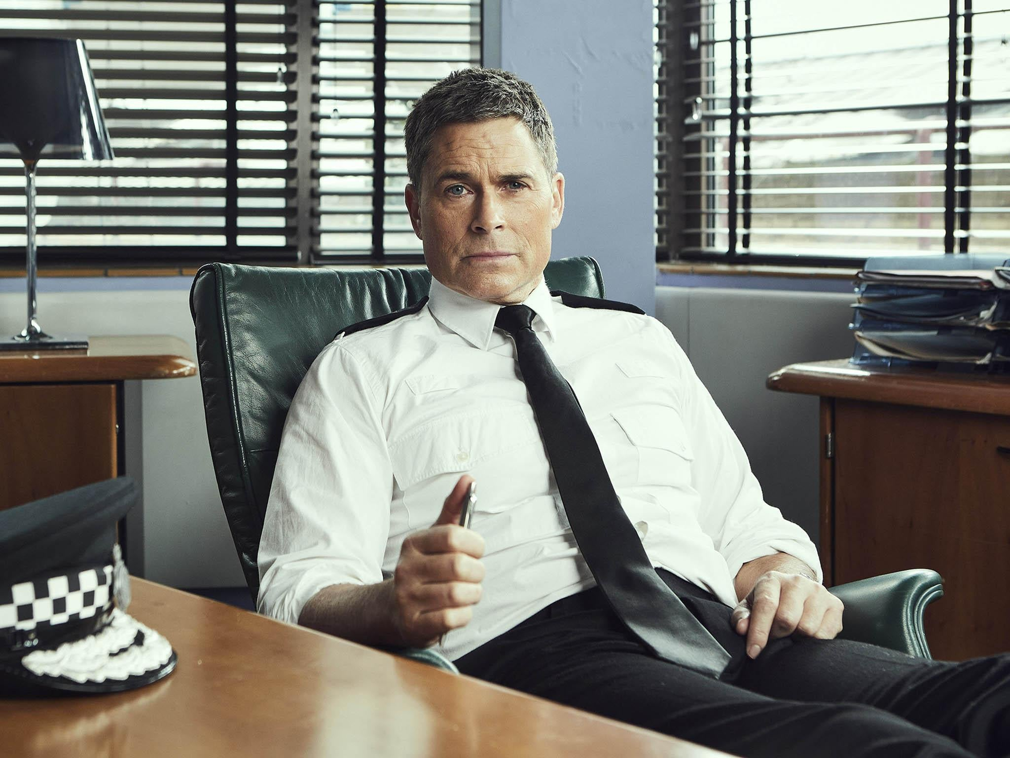 3 Sheets To The Wind Tv Show wild bill review: rob lowe's new lincolnshire-set cop drama
