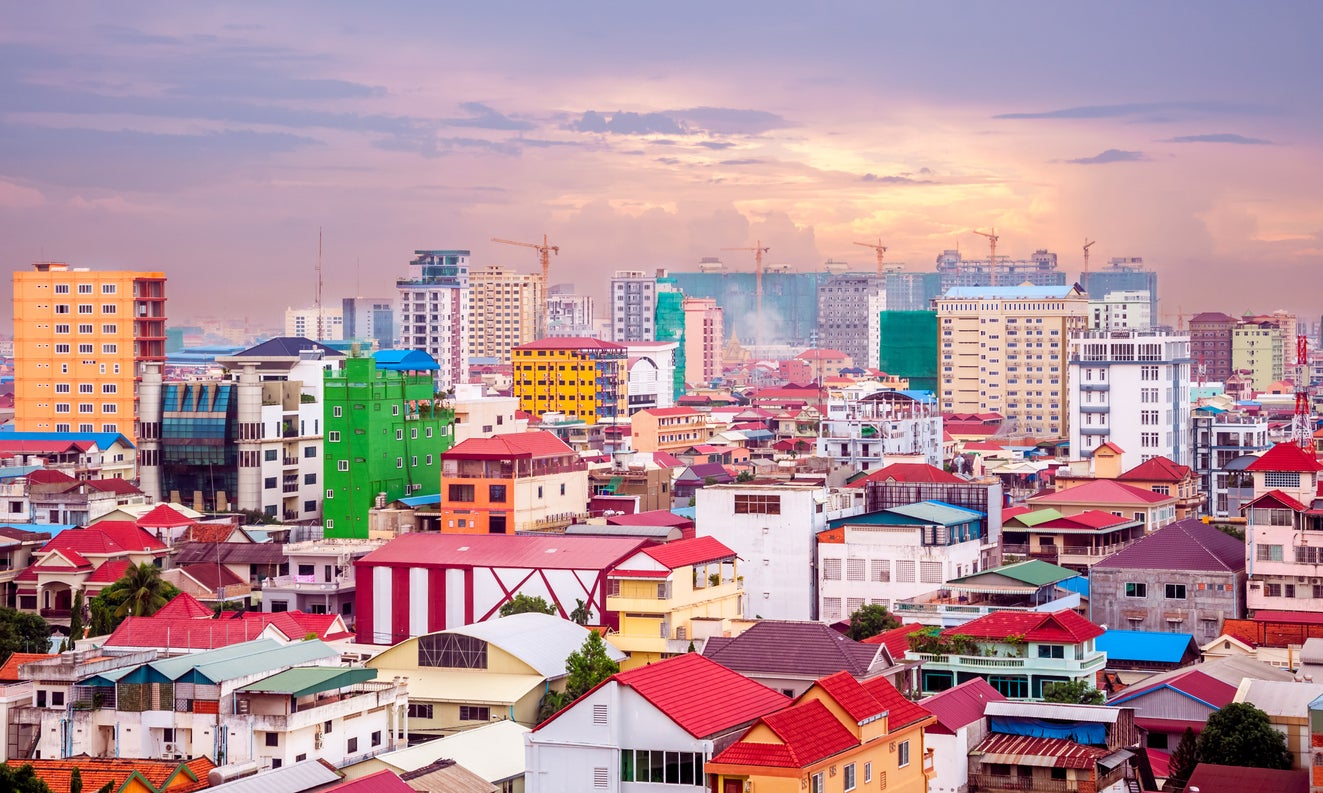 Phnom Penh city guide: Where to eat, drink, shop and stay in the Cambodian capital