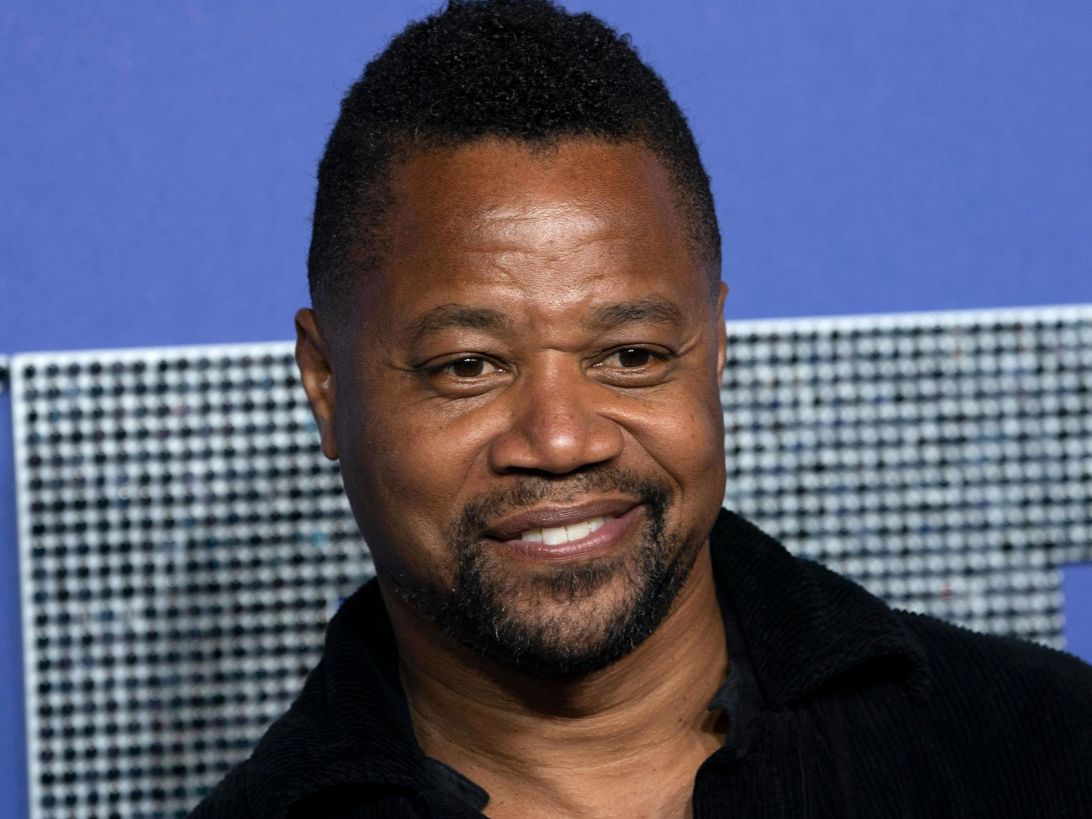 Cuba Gooding Jr may turn himself into police over groping allegations, says lawyer