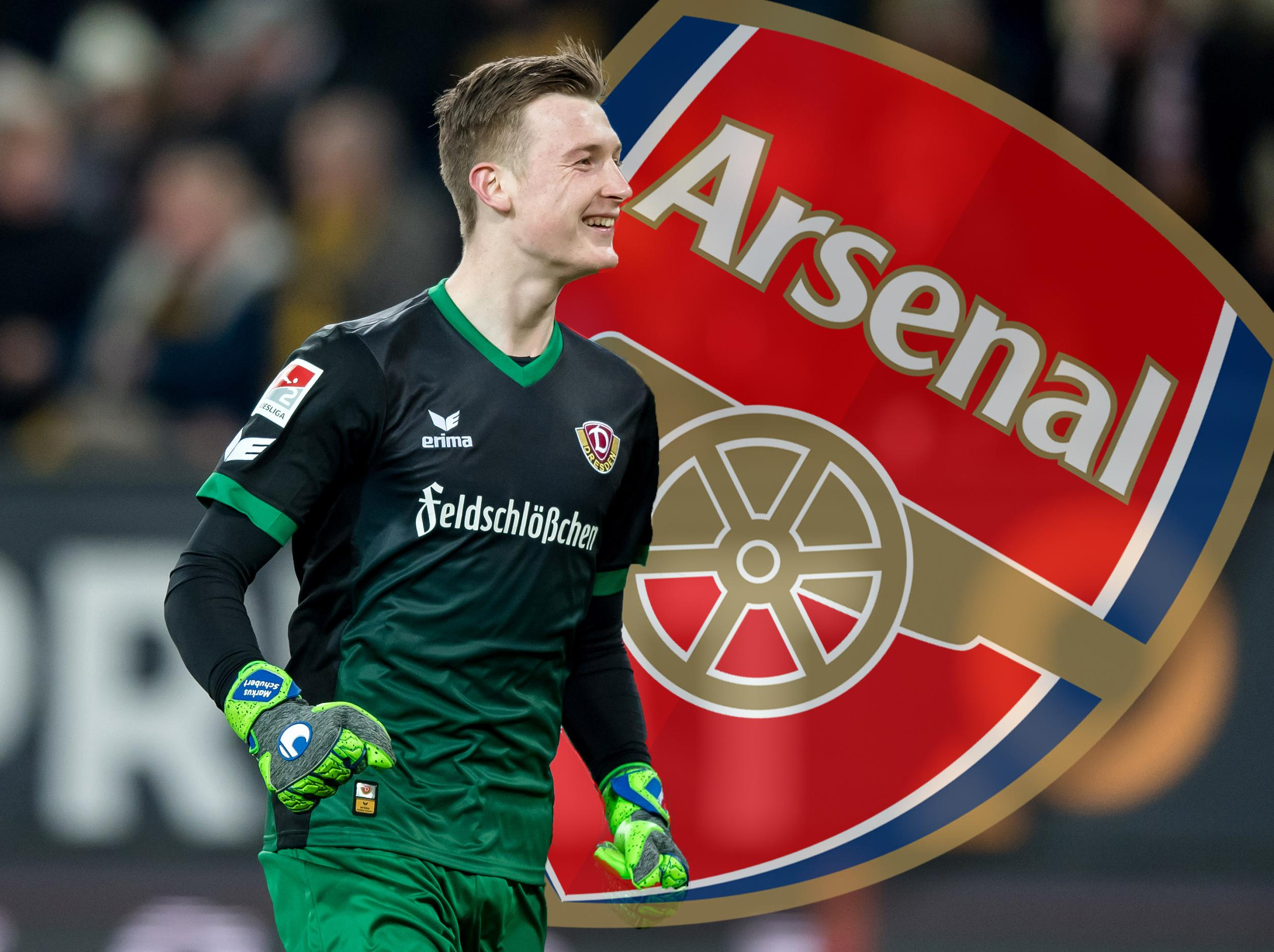 Arsenal transfer news: Club close to deal for European ...