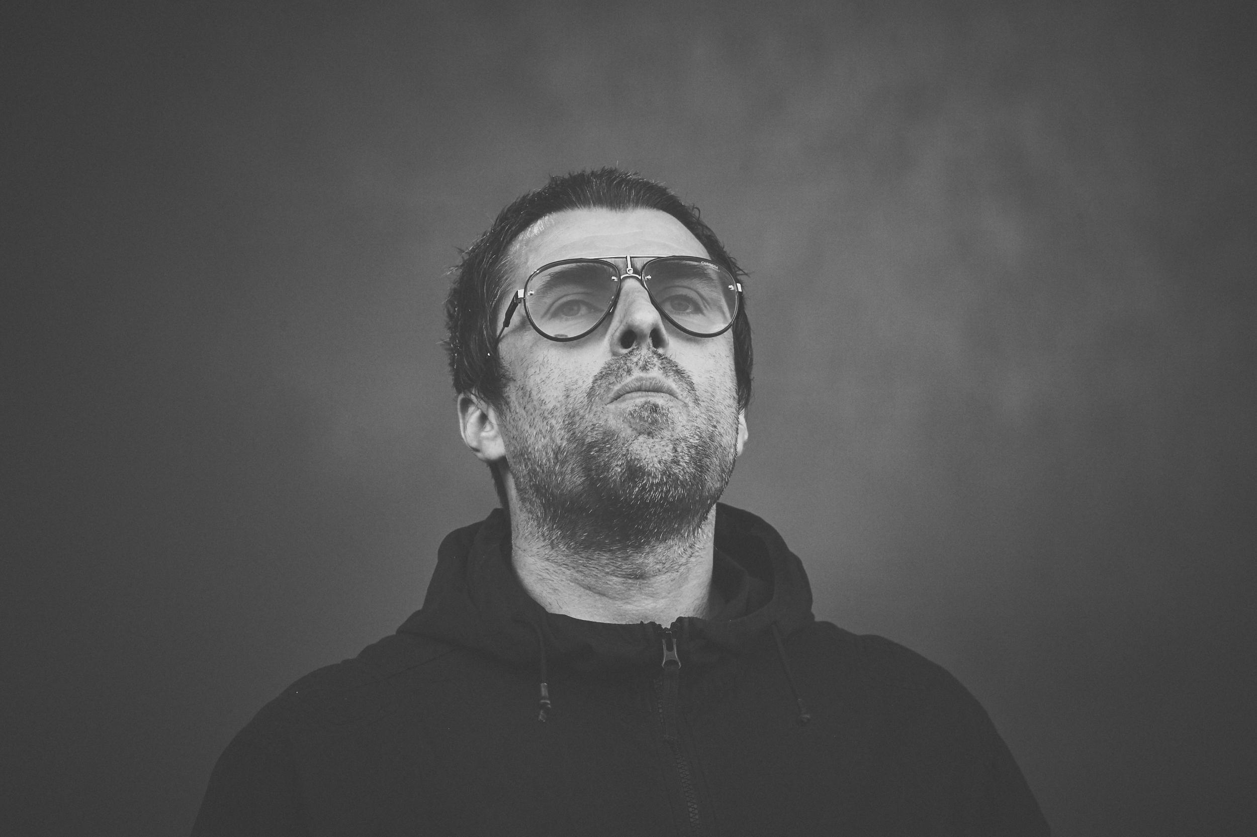 Liam Gallagher announces new album's release date