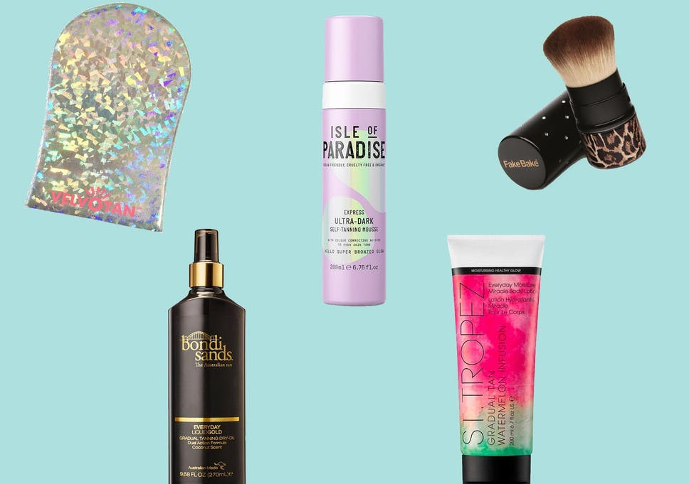 Fake tan guide: Expert tips on how to achieve a flawless