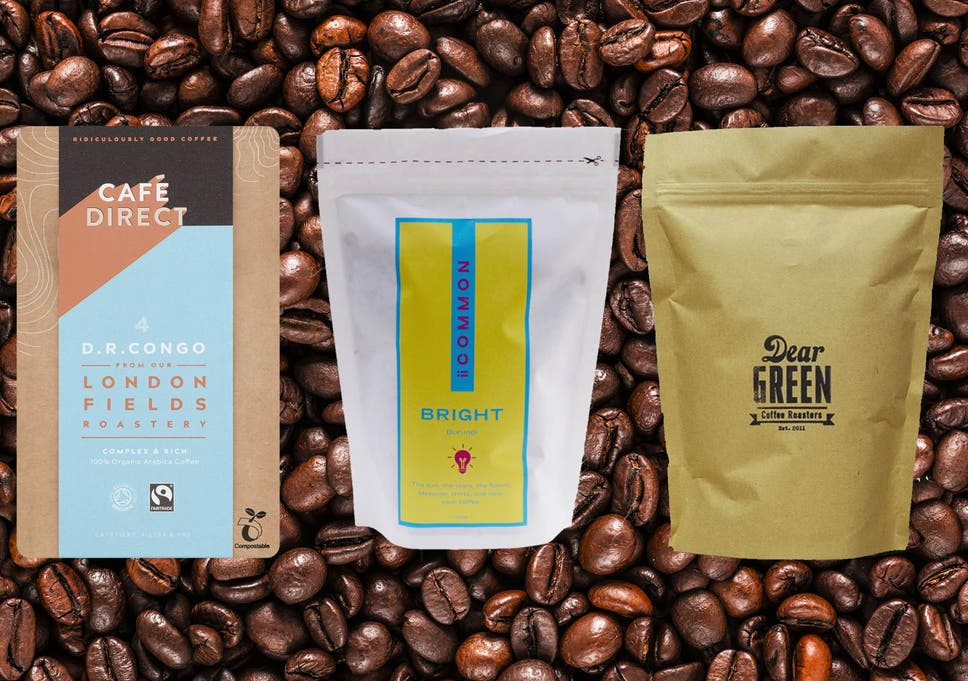 Best Independent Coffee Brands That Are Better Quality And