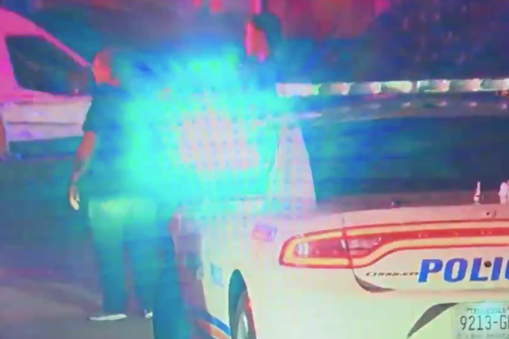 police shooting - latest news, breaking stories and comment - The