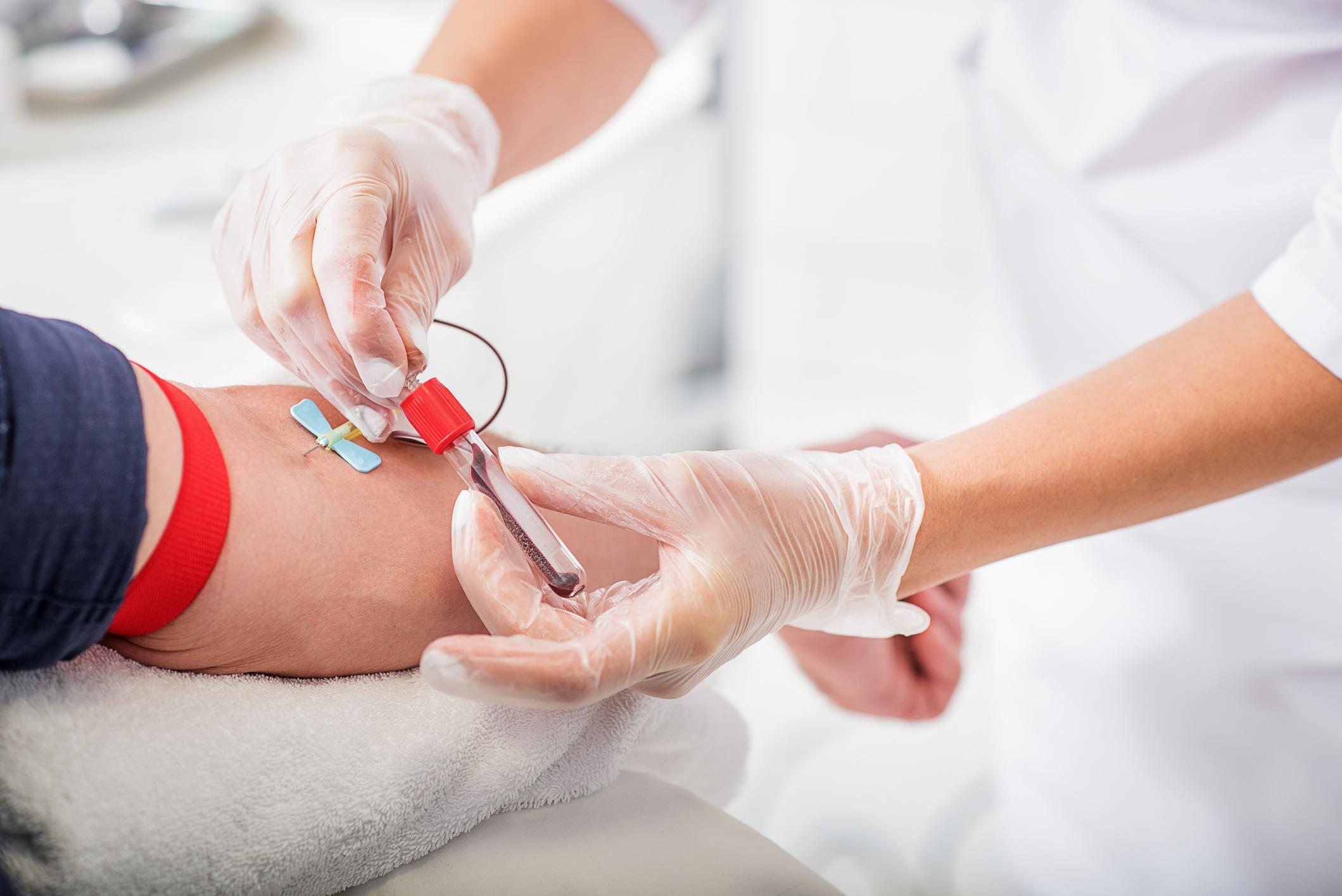 World Blood Donor Day 2019: Who can give blood and how to do it in the UK