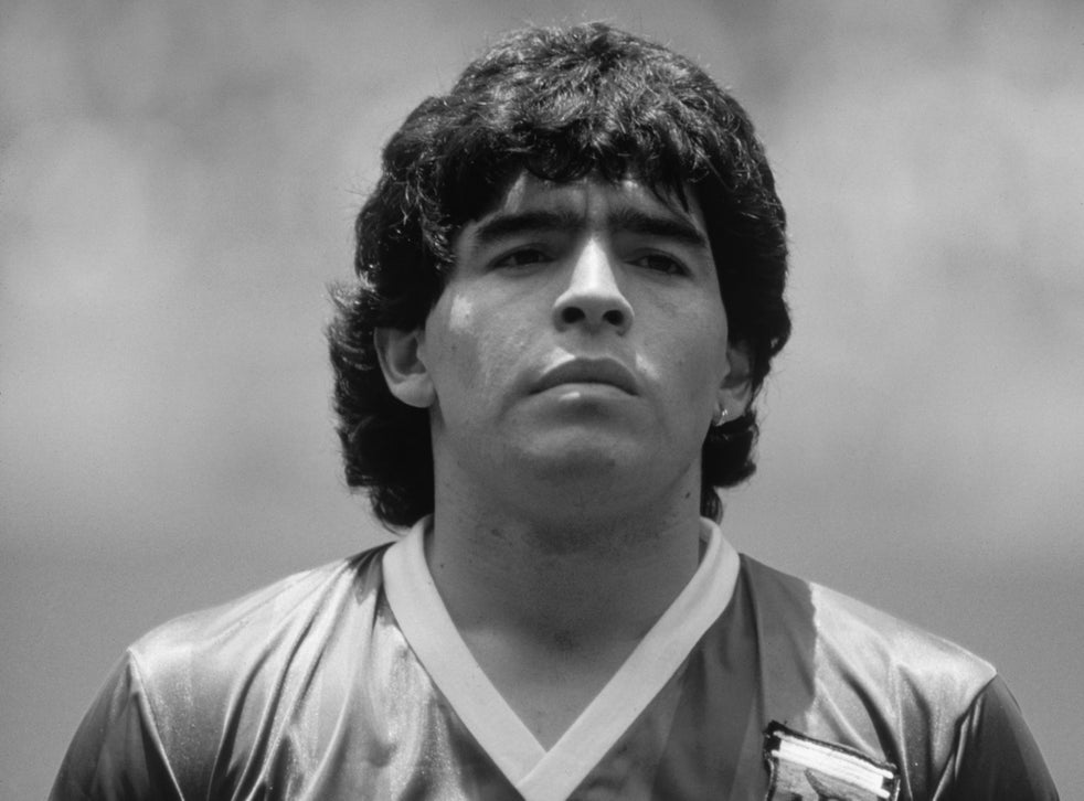 How adulation and organised crime transformed Diego Maradona from soul of  Naples to a drug-addled outcast | The Independent | The Independent