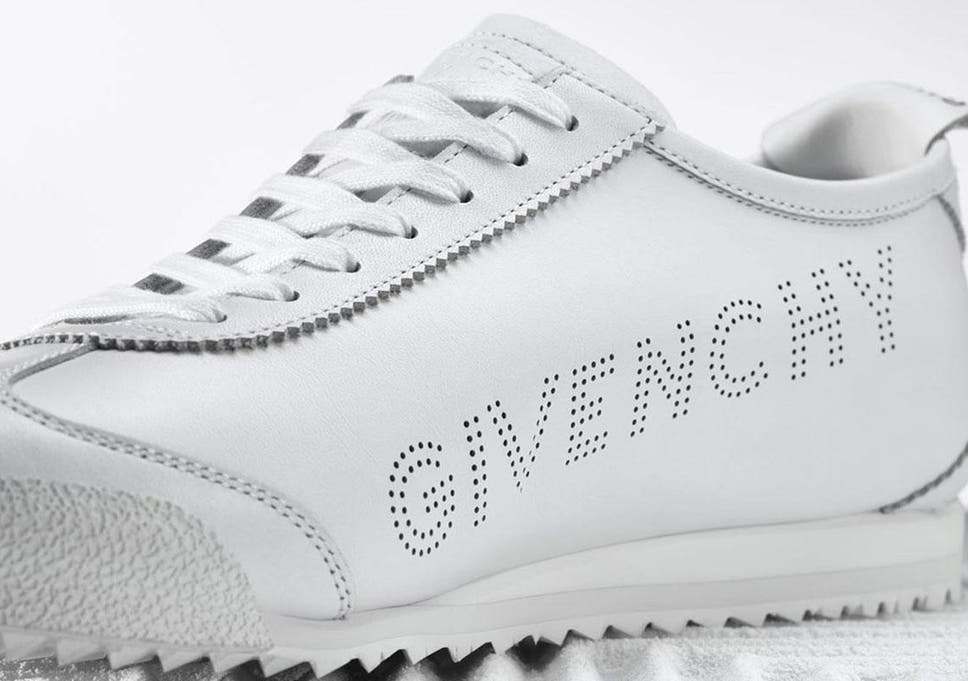 903bd4fabed8 Givenchy x Onitsuka Tiger: Streetwear shoe collaboration unveiled