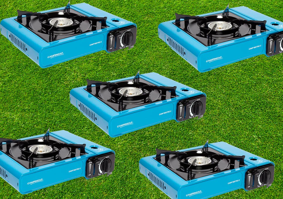 9 best camping stoves to cook up an al fresco feast | The Independent