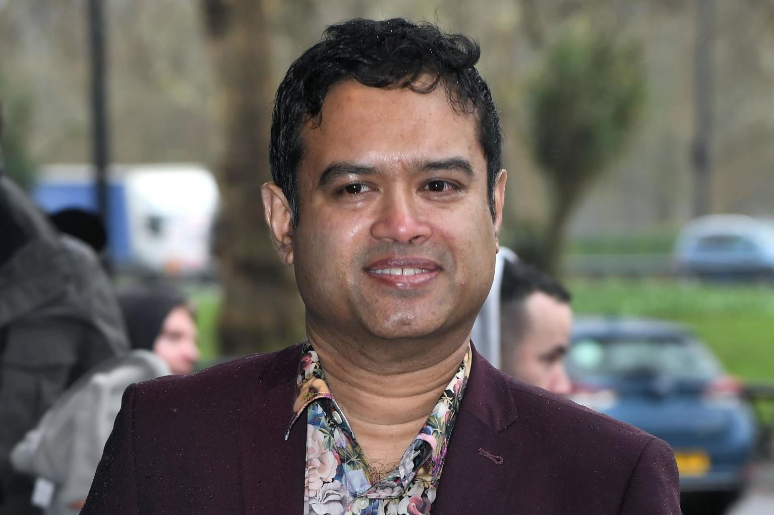 The Chase Star Paul Sinha Vows To Fight Parkinson S Disease With Every Breath I Have The Independent The Independent