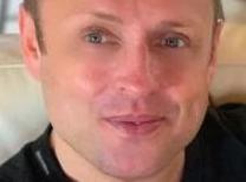 Adrian Murphy was found dead in a block of flats in Battersea on 4 June after allegedly being poisoned three days earlier