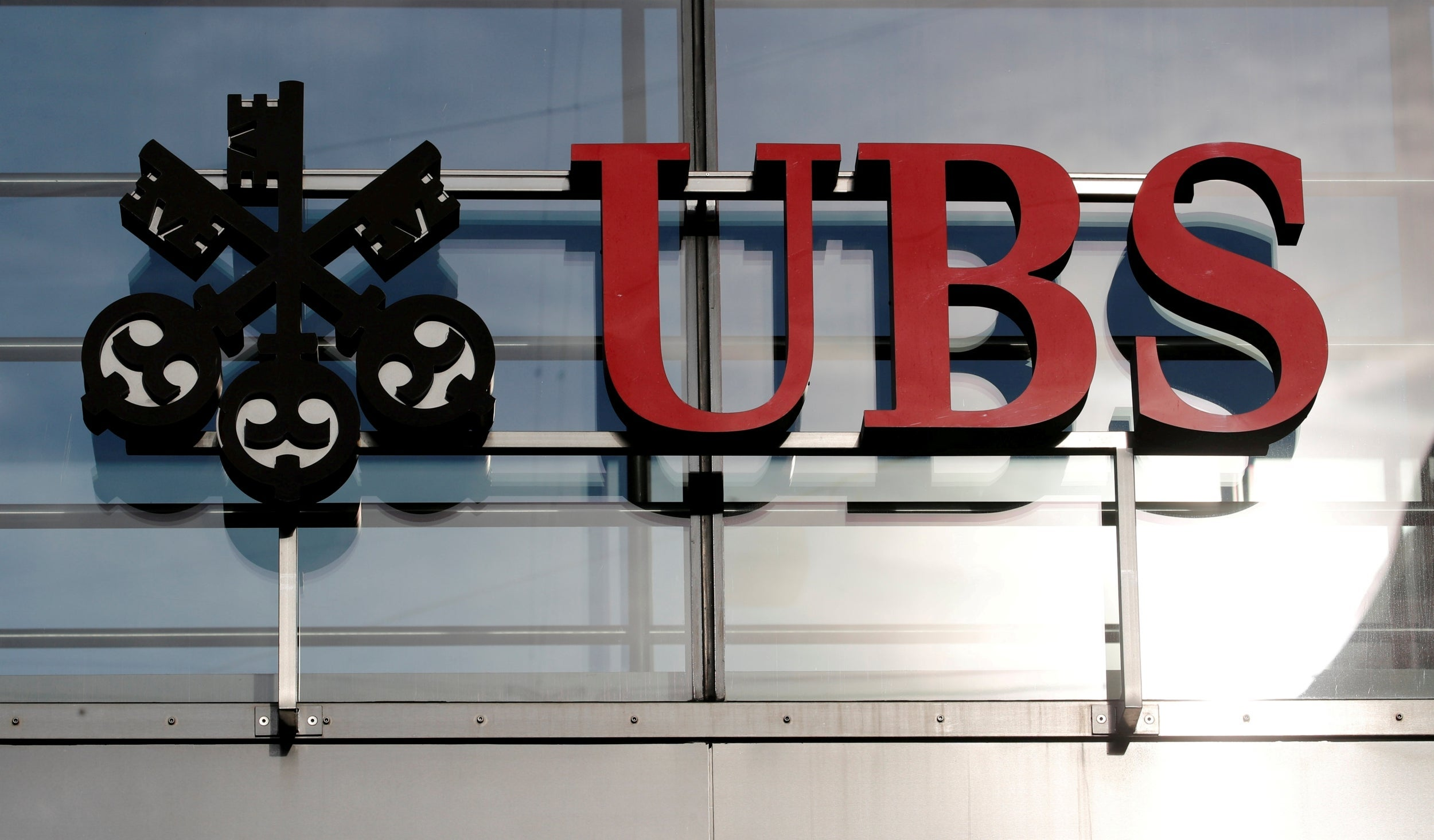 UBS top economist put on leave after 'Chinese pig' comment sparks furore
