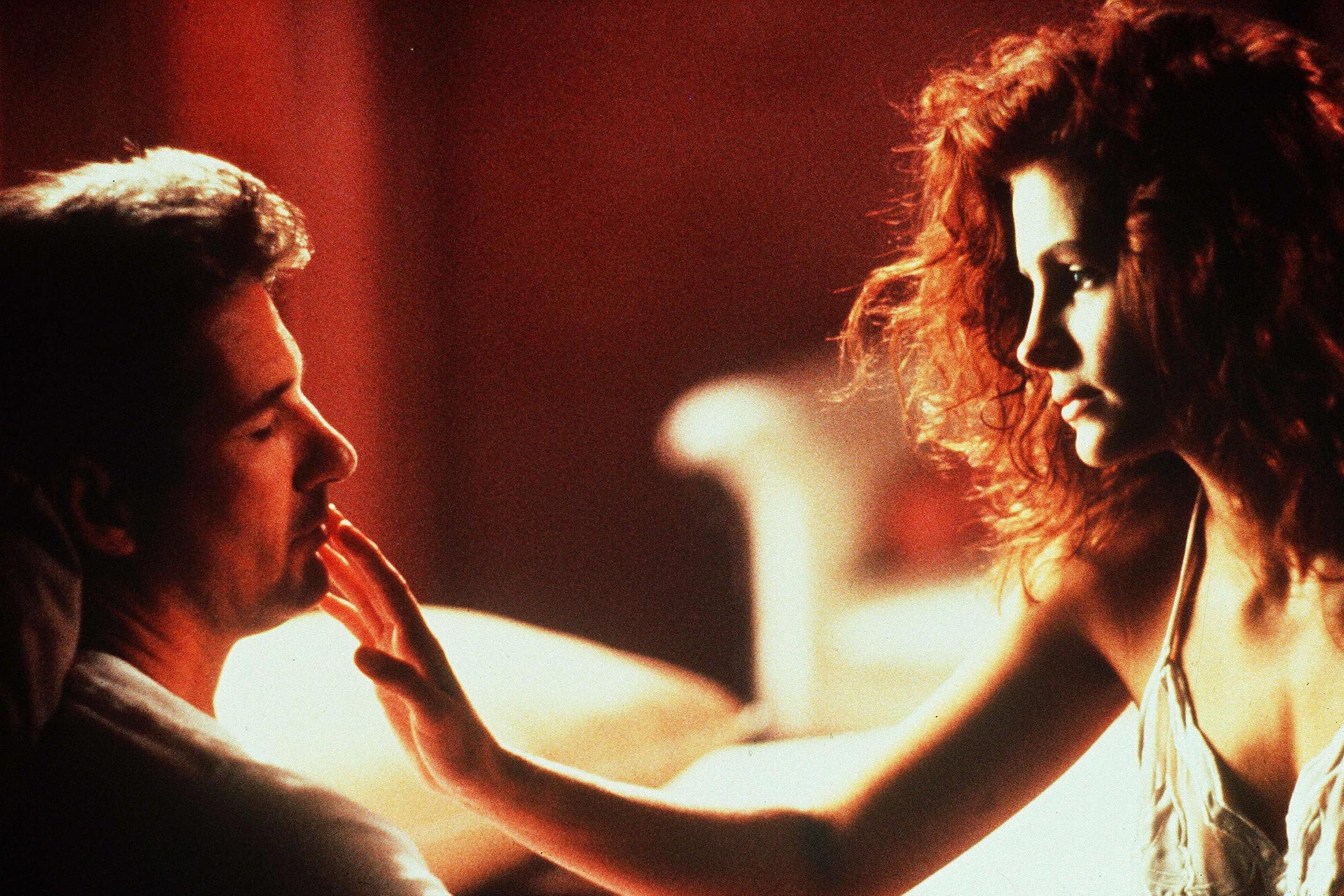 Julia Roberts reveals Pretty Woman ending was originally 'really dark'