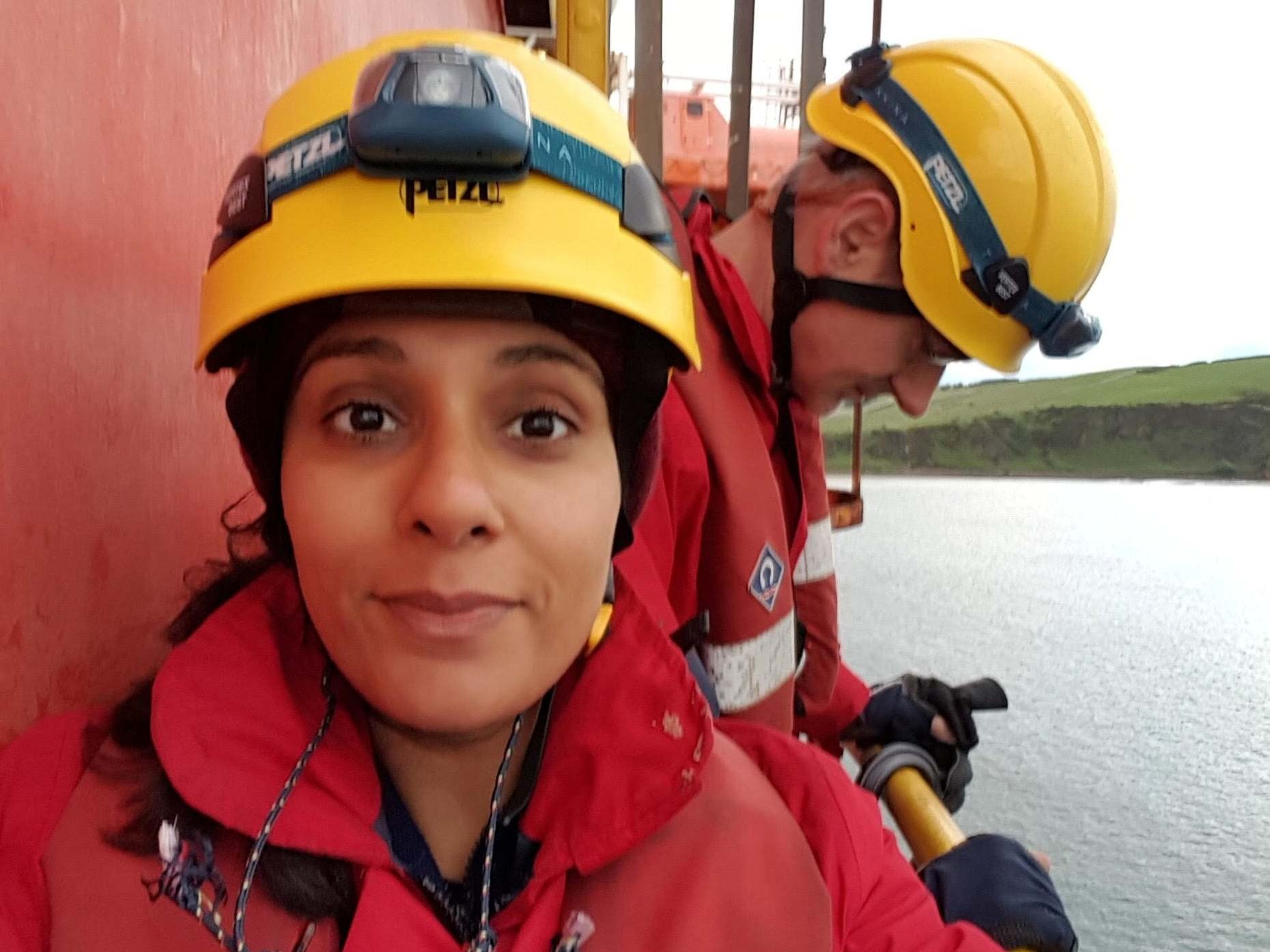 Greenpeace activists vow to continue battle over BP oil rig, despite arrests