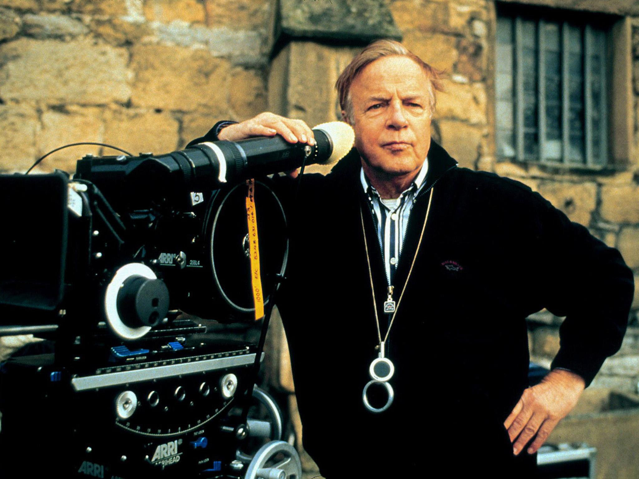 Franco Zeffirelli: Film and opera director who revelled in the lavish and theatrical