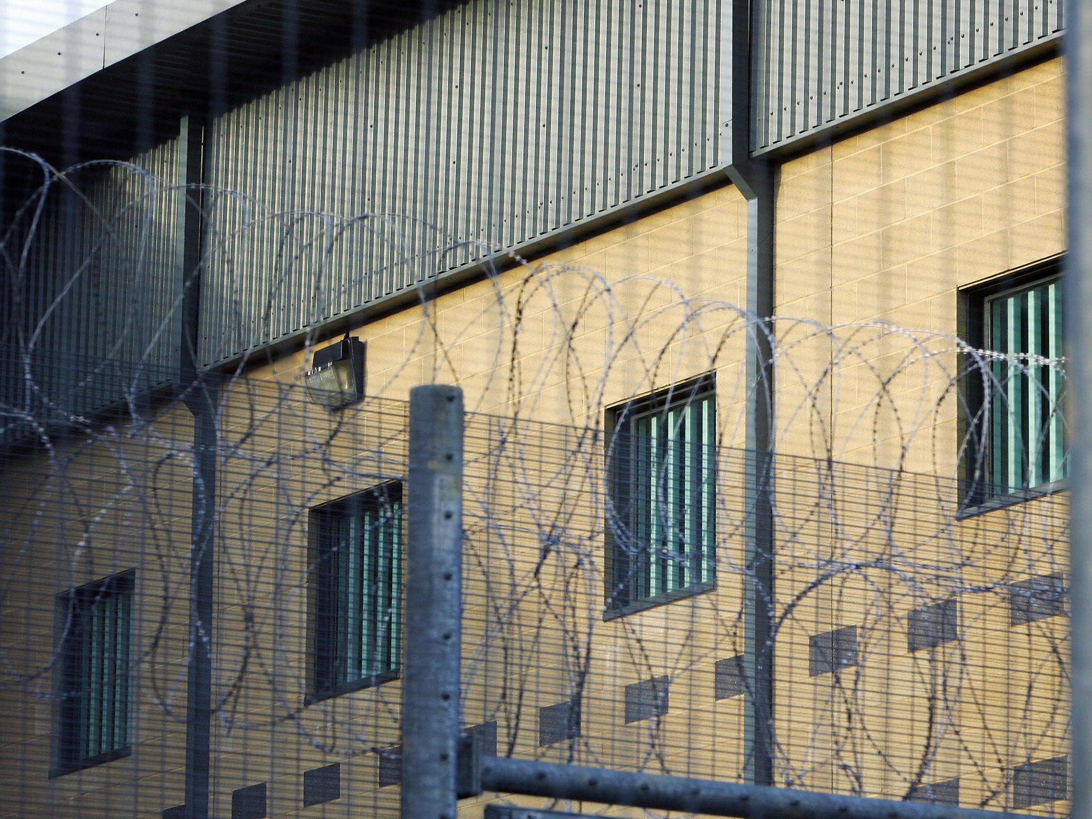 'I don't know why I'm still here': Hundreds held for deportation despite coronavirus travel ban