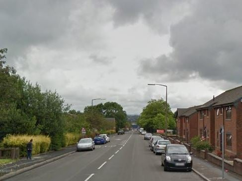 Teenager forced into car by three men and assaulted