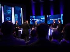 Boris Johnson under attack for ducking TV debate
