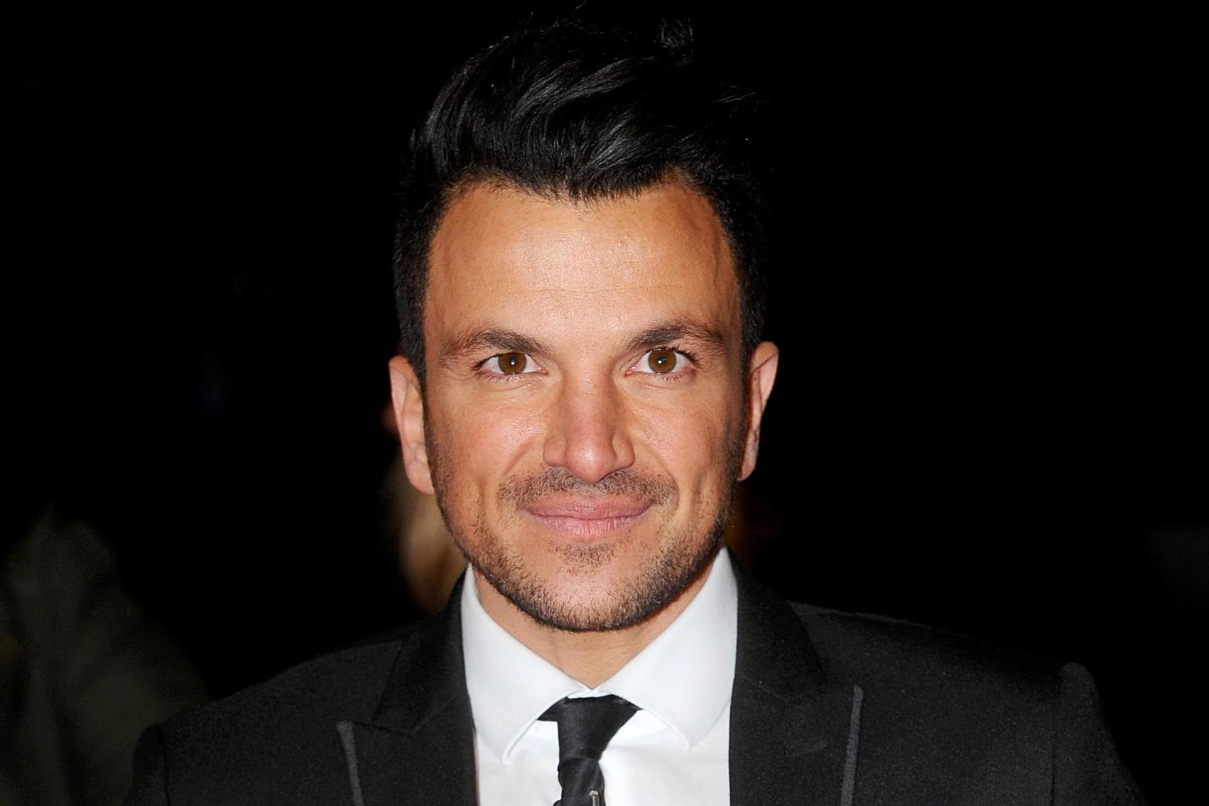 Peter Andre calls for 'duty of care' across reality TV show networks: 'Look at a guy like Mike Thalassitis'