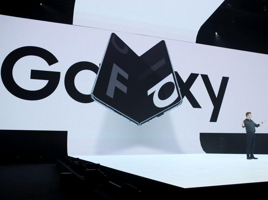 Samsung Galaxy Fold Release Date Remains a Mystery Amid Rumours it has been Cancelled