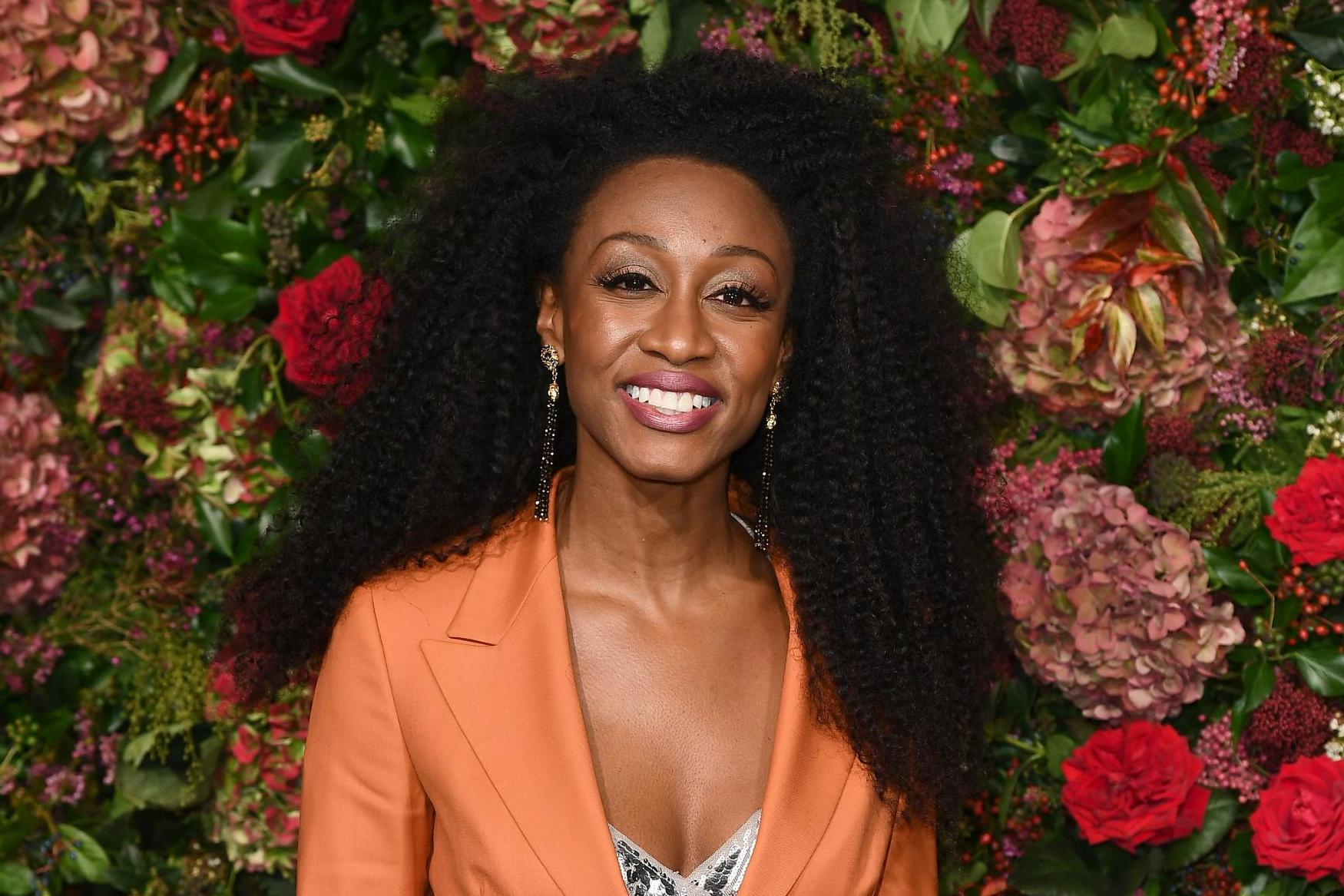 Singer Beverley Knight felt she was 'maybe too dark' for success in music industry