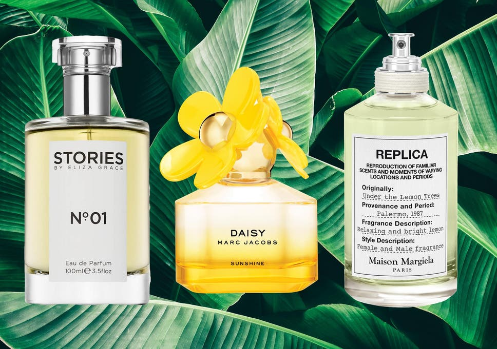 Best women's summer perfume: Long-lasting, fresh fragrances
