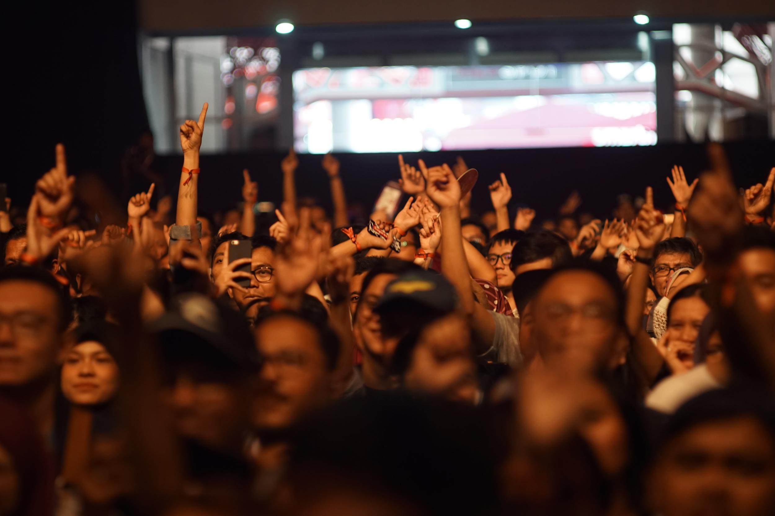 Java Jazz Festival: Inside Jakarta's jazz scene, the coolest in southeast Asia