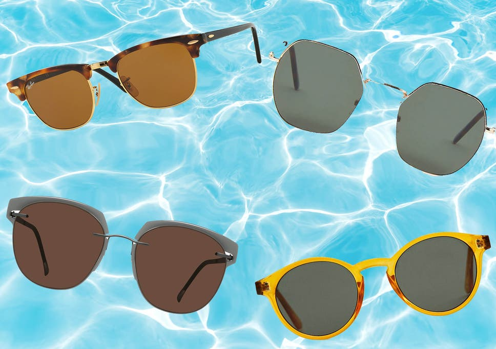 dbf98fb42 10 best men's sunglasses to invest in this summer | The Independent