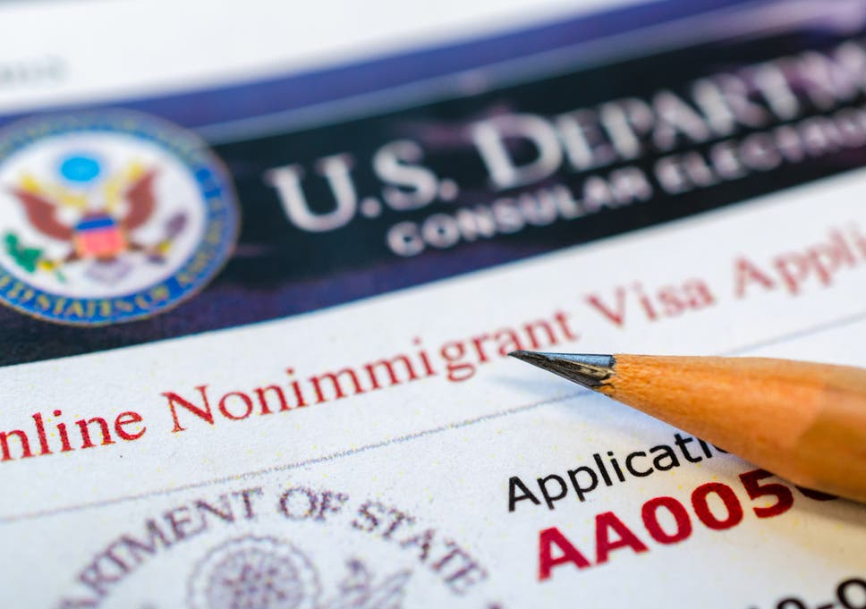US visa application: Can you still get an Esta if you've