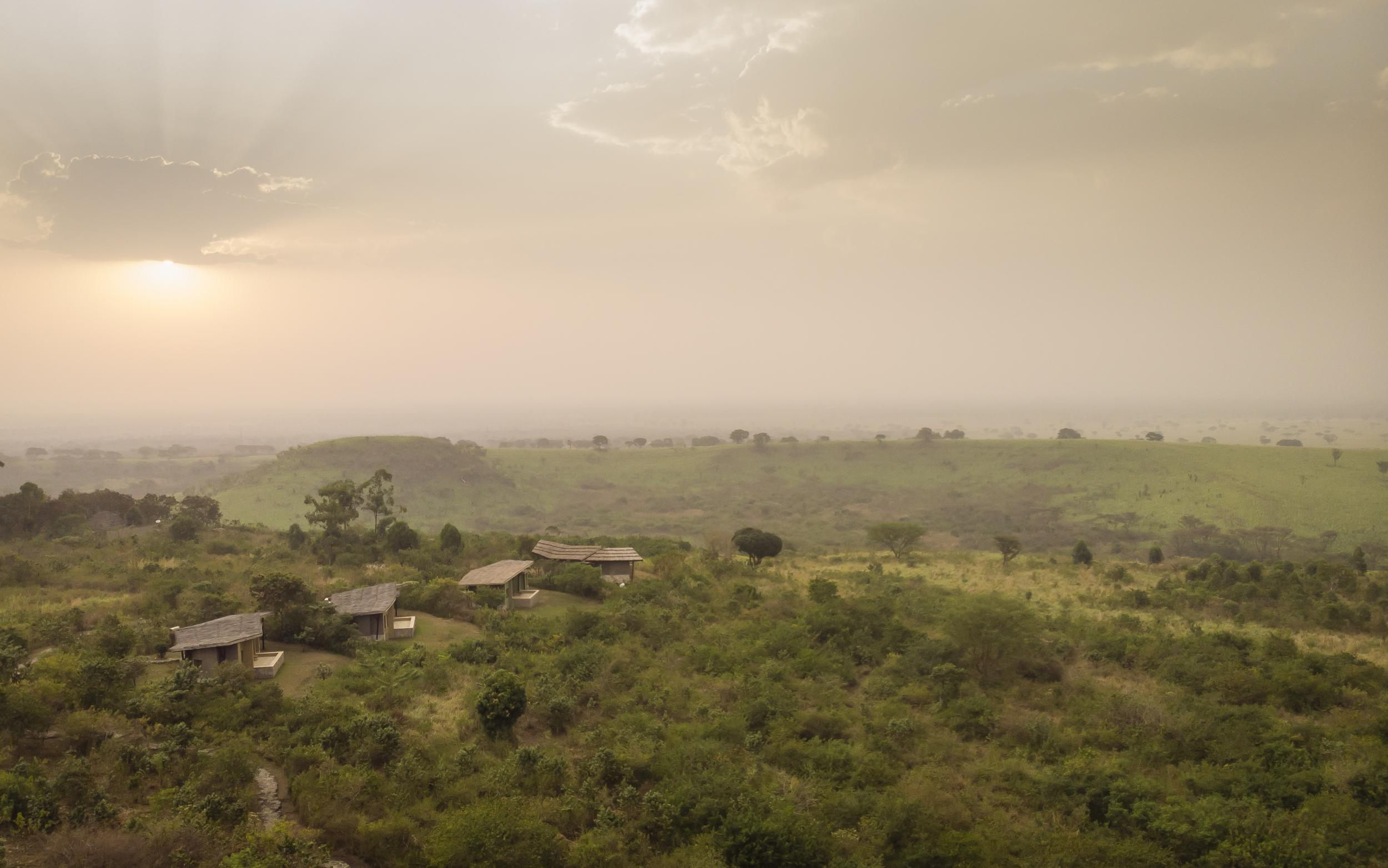 10 reasons to visit Uganda: From golden monkeys to gorillas