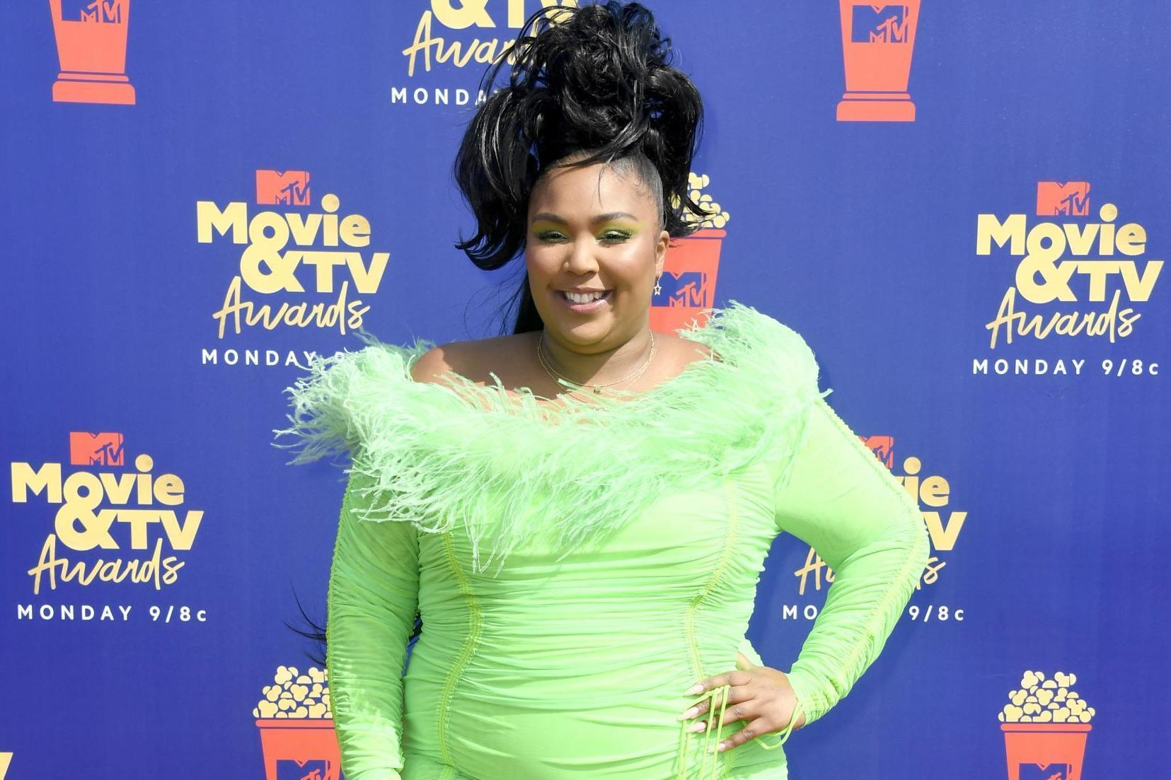 MTV Movie and TV Awards 2019: Best-dressed from Lizzo to Aubrey Plaza