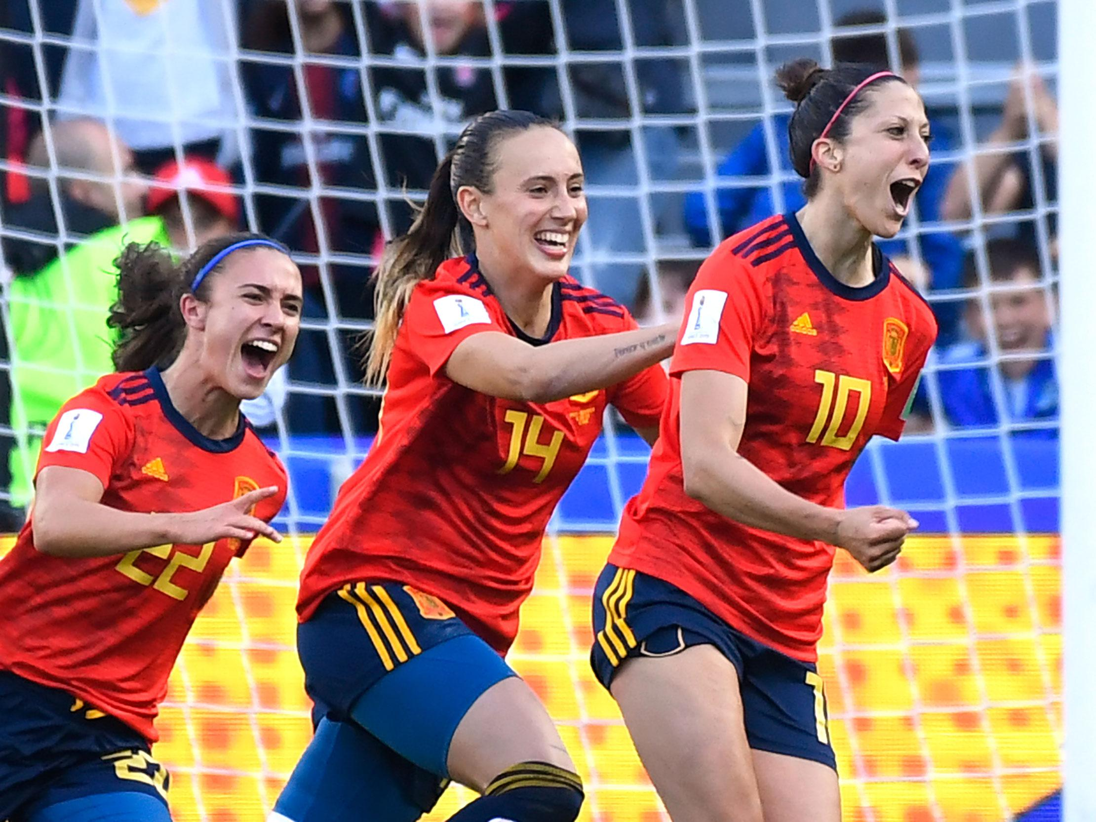 Women's World Cup permutations: What do England and Scotland need to