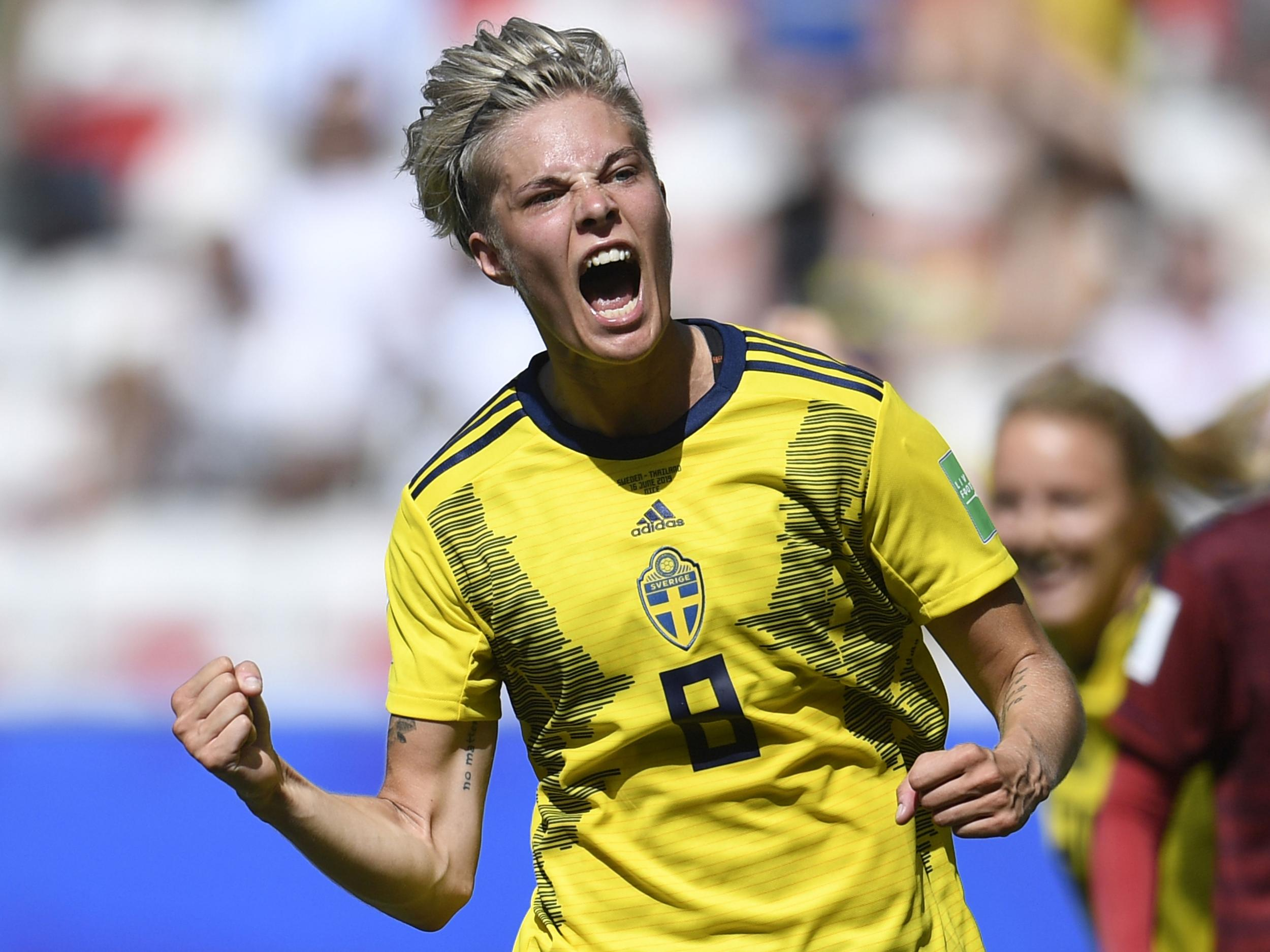 Women's World Cup power rankings: United States and France out on