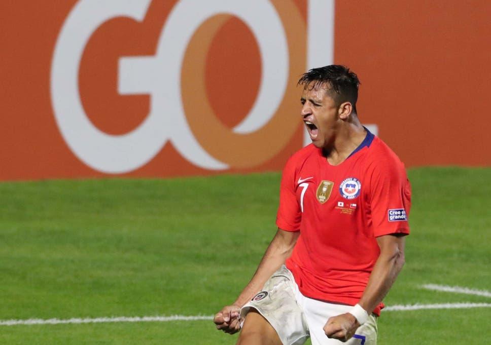 Nhận định Chile vs Peru: Tin vào Sanchez