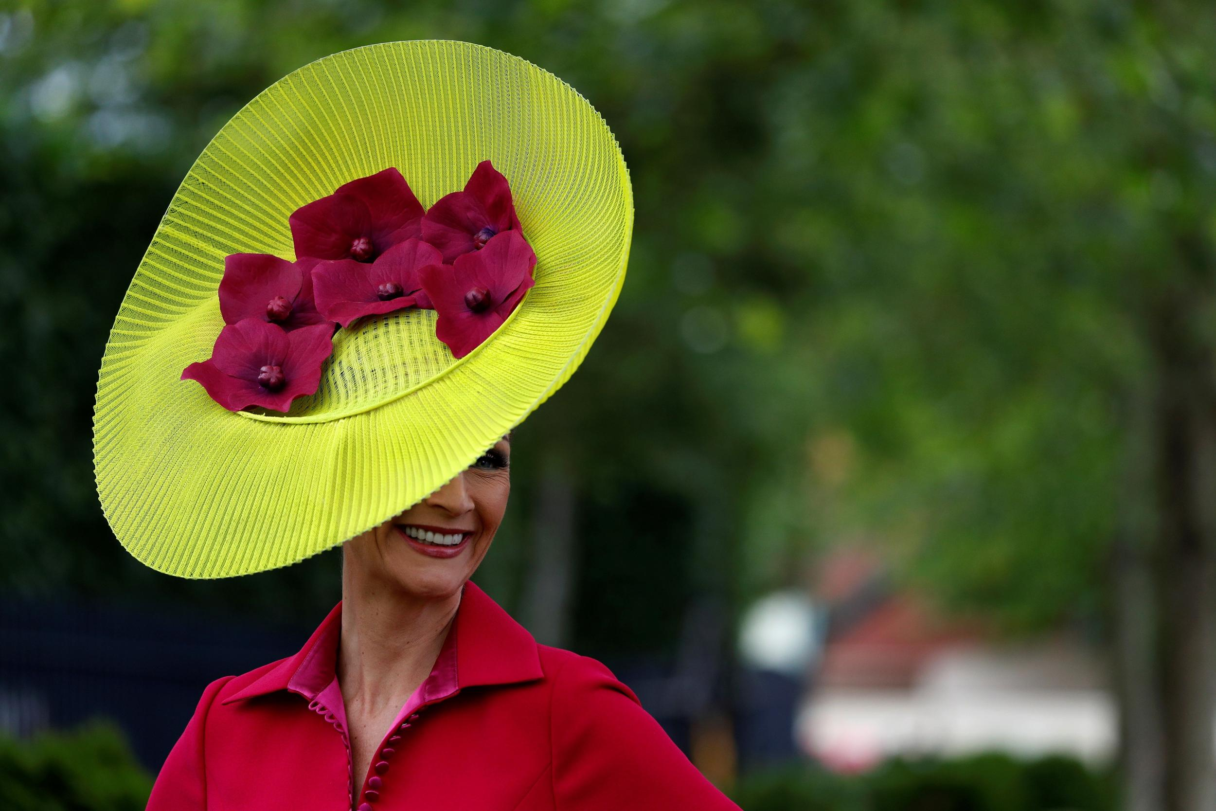 210296b2fe2 Royal Ascot dress code: What to wear at the racing event, according to  experts