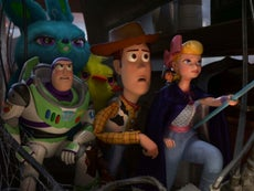 Toy Story 4 alternative ending reveals different outcome for Woody and Bo Peep