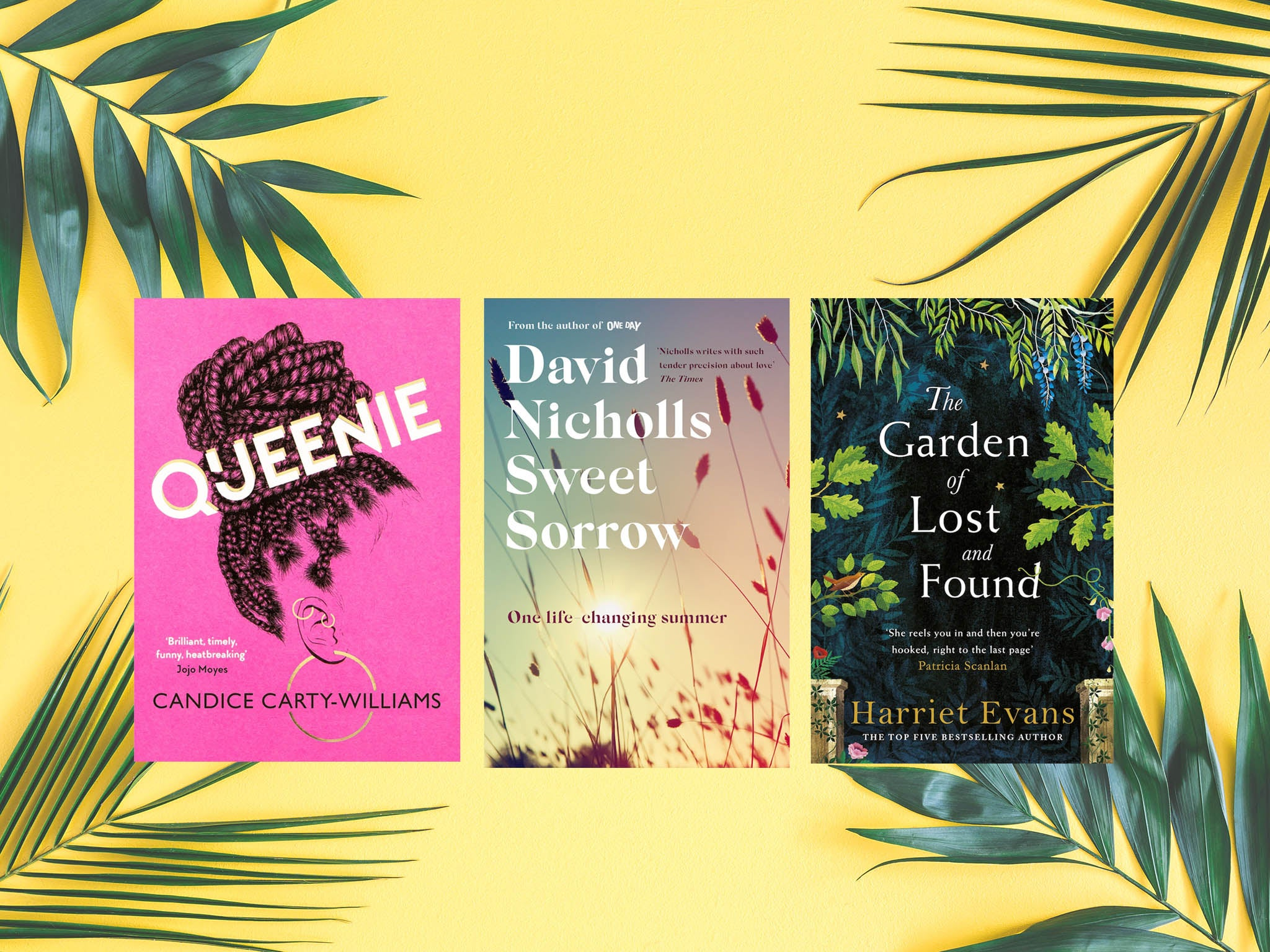 15 best new books to read on your summer holiday