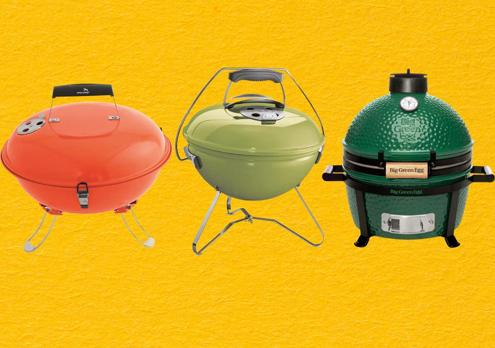 Best portable BBQ: Choose from gas, kettle and electric