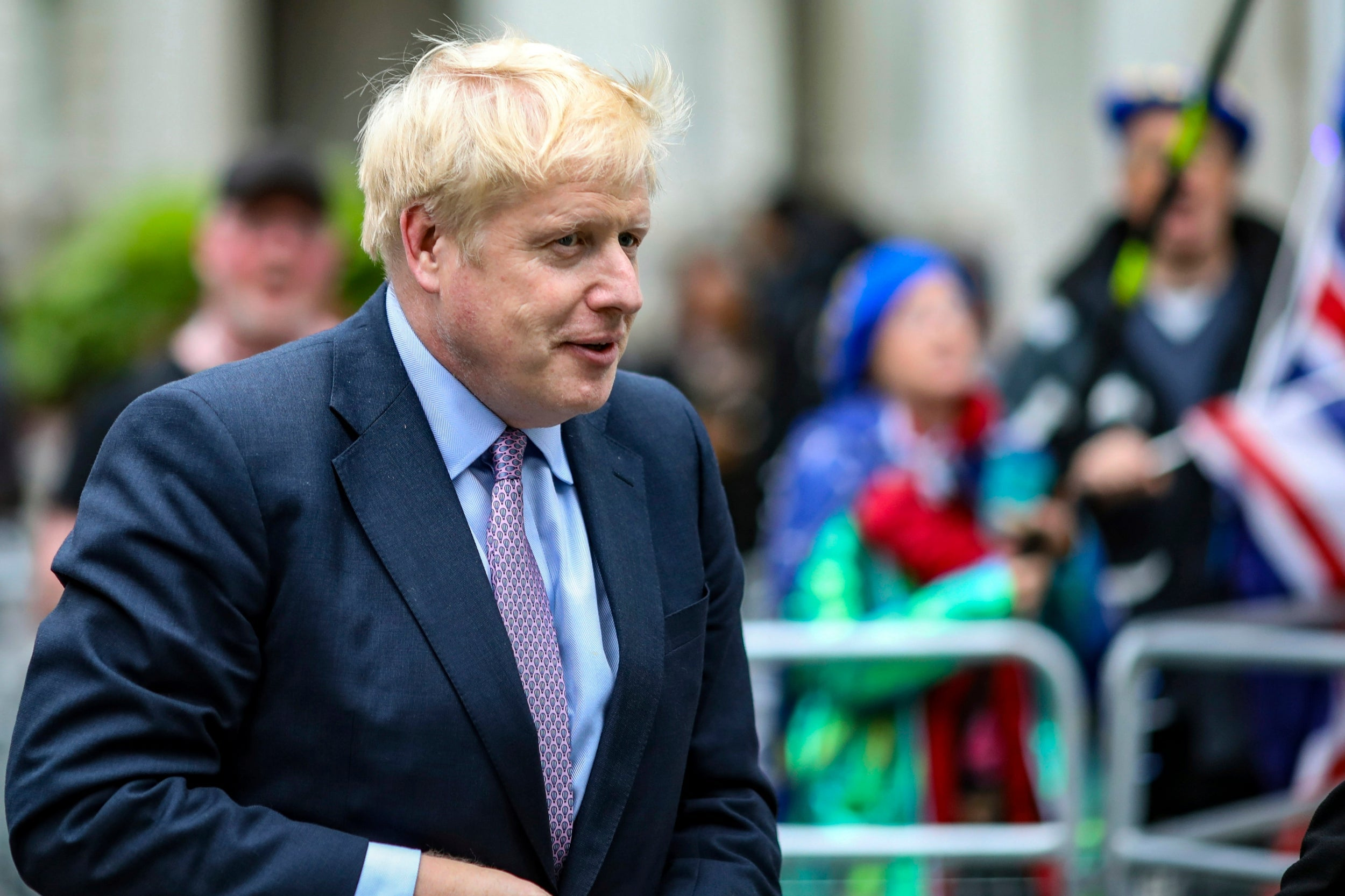 Don't listen to Zac Goldsmith – Boris Johnson doesn't care one bit about the environment