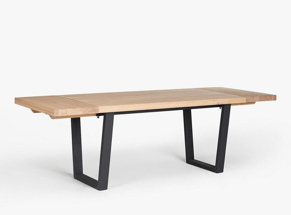 Best Extendable Dining Table Choose From Glass And Wooden Styles That Are Easy To Assemble In Any Space The Independent