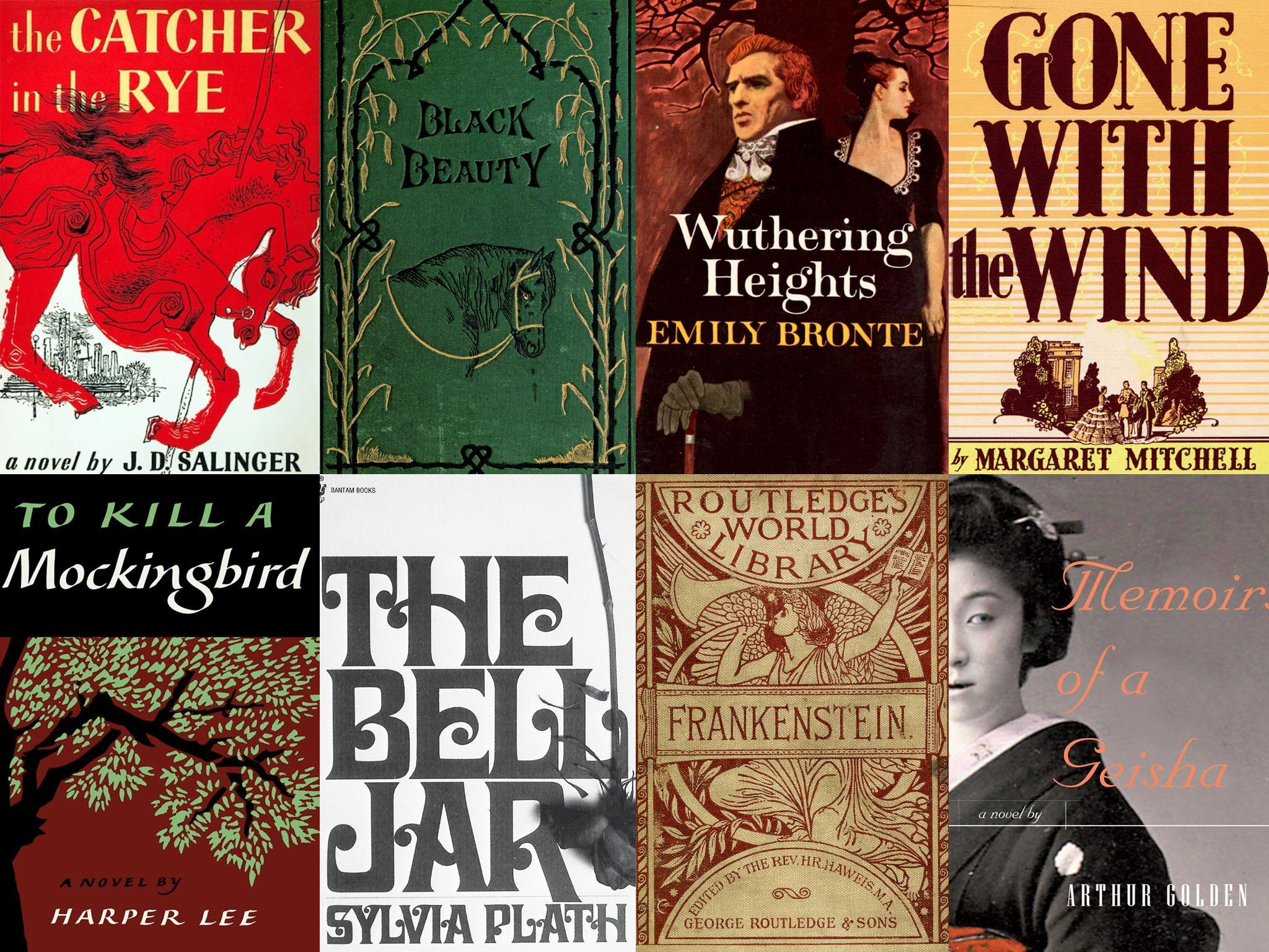 One-hit wonders: authors who get stuck after their debut novel