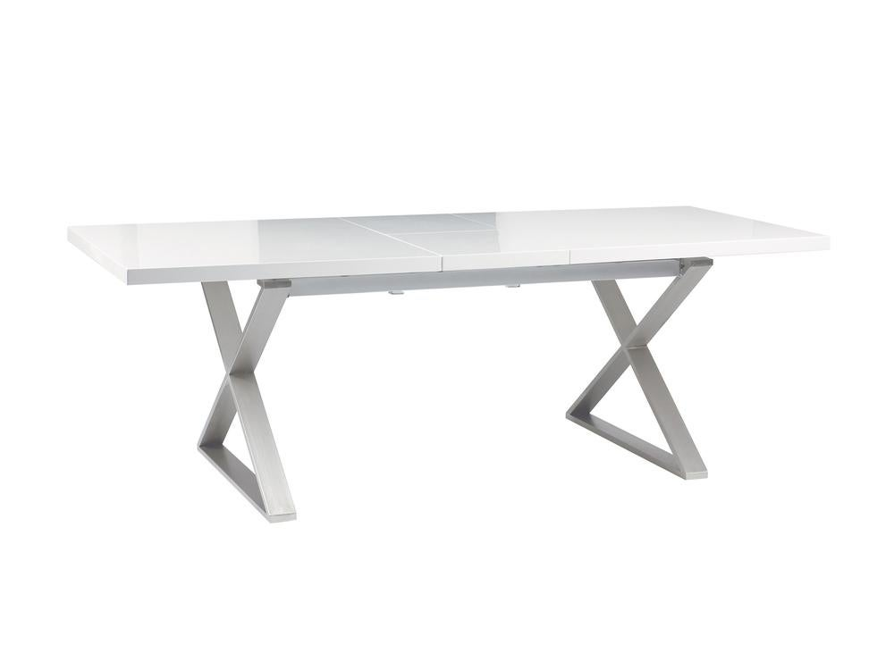 Best Extendable Dining Table Choose From Glass And Wooden