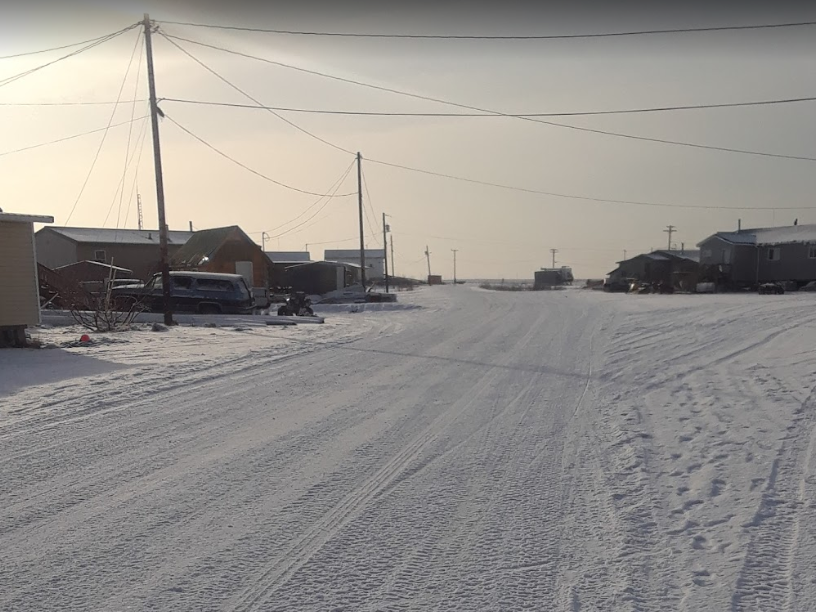 Climate change crisis: Thawing permafrost forcing Alaskan villages to relocate