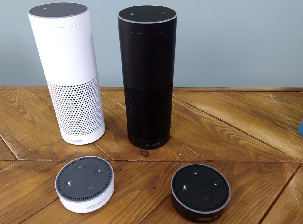 Amazon's Echo device could be soon be used to automatically alert paramedics to a patient in cardiac arrest, say scientists