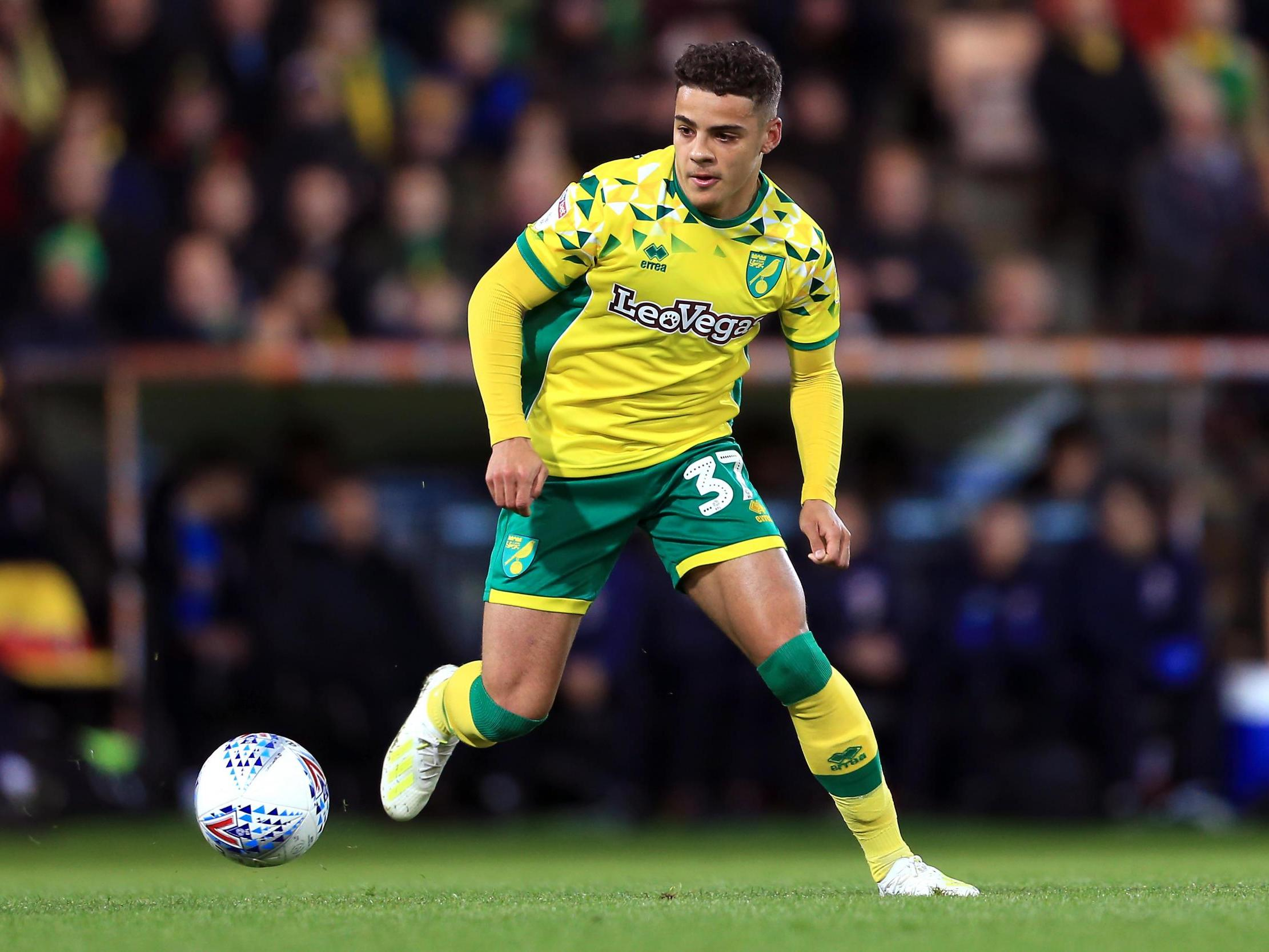 Manchester United transfer news: Norwich City make position clear on summer target Max Aarons
