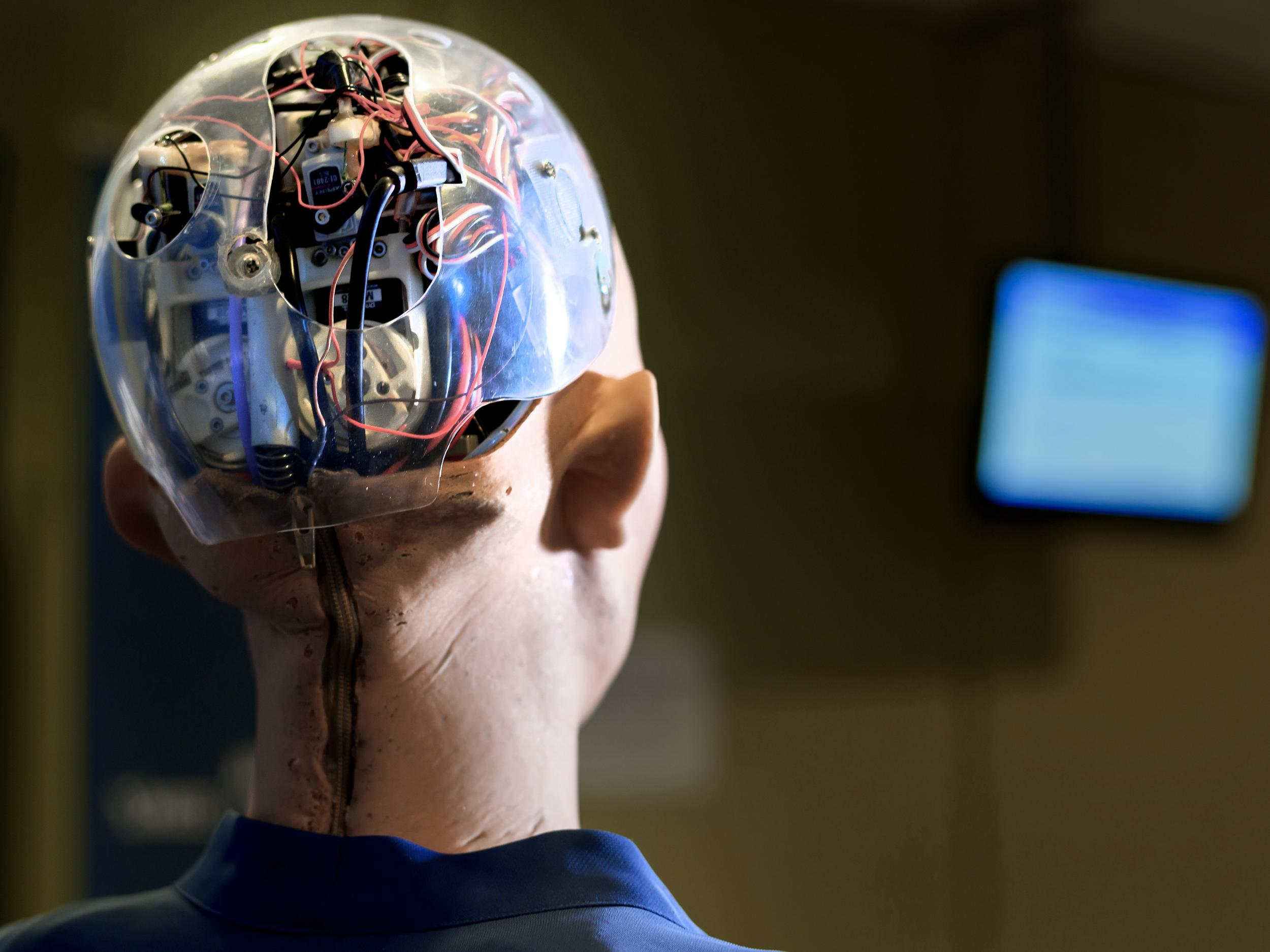 Ethics of AI: Should sentient robots have the same rights as humans?